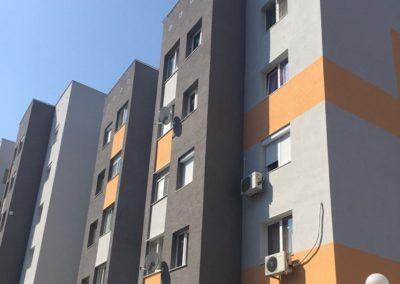 """Саниране на сграда в ж.к.""""Еленово"""", Благоевград;"""
